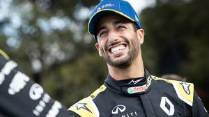F1: Daniel Ricciardo confirmed at McLaren for the 2021 season