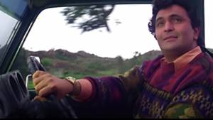 Rishi Kapoor, the star who romanced in the Maruti Gypsy