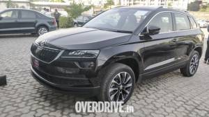 2020 Skoda Karoq SUV expected to be priced around Rs 27 lakh, on-road
