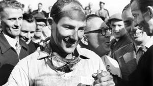 Sir Stirling Moss tribute: The last of the Titans