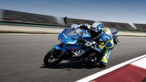 Suzuki has launched the 2020 GSX-R125 in Japan