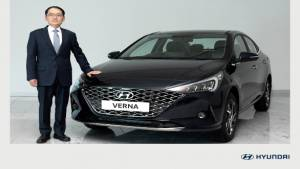 2020 Hyundai Verna facelift launched in India at a price of Rs 9.31 lakh