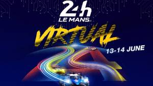 Virtual 24 Hours of Le Mans to be held in June, participation from top teams confirmed