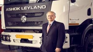 Coronavirus impact: Ashok Leyland resumes operations