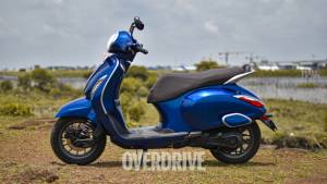 August 2020 sales: Bajaj Auto sells a total of 3.21 lakh units of two-wheelers