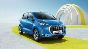 Datsun Redi-Go: All you need to know