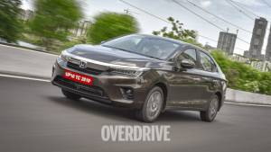 2020 Honda City road test review