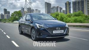 2020 Hyundai Verna 1.5 petrol manual road test review