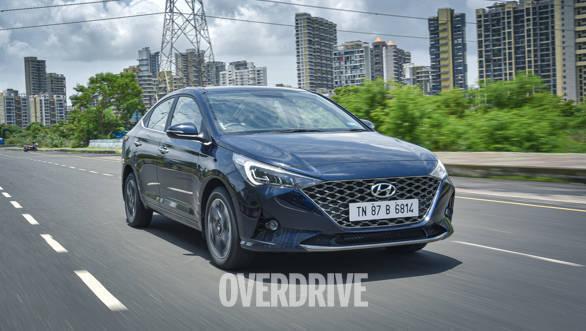 2020 Hyundai Verna 1.5 petrol manual road test review