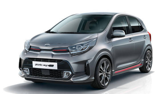 2020 kia picanto revealed, to be launched in europe in q3
