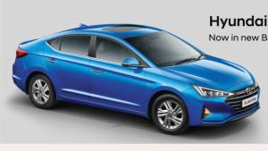 2020 Hyundai Elantra BSVI diesel launched in India, priced from Rs 18.70 lakh