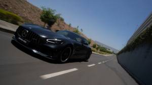 EXCLUSIVE: 2020 Mercedes-AMG GT R first drive review