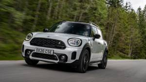 2020 Mini Countryman facelift unveiled globally
