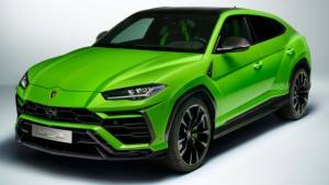 2021 Lamborghini Urus gets additional colours and features with Pearl Capsule package