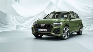 2021 Audi Q5 SUV facelift makes its debut, India launch next year