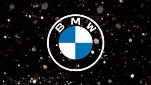 BMW group introduces new logo in India
