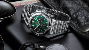 Breitling Chronomat Bentley BO1 42 revealed