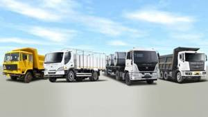 Scrappage policy and GST reduction could help revive the commercial vehicle industry