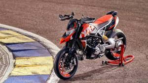 Ducati Hypermotard 950 RVE unveiled, launch in July 2020