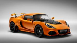 Lotus Exige Sport 410 20th Anniversary edition details out, priced at GBP 79,900