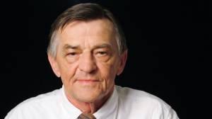 Obituary: Hans Mezger, legendary Porsche engineer, has passed away