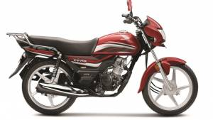 2020 Honda CD 110 Dream launched for Rs 62,729