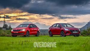 Comparison test: Hyundai Verna vs Skoda Rapid 1-litre turbo petrol review