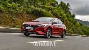 2020 Hyundai Verna Turbo 1.0 DCT road test review