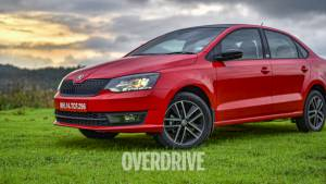 2020 Skoda Rapid 1.0 TSI automatic bookings open ahead of September 18 launch