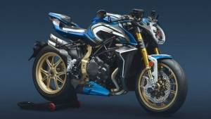 Ultra-limited edition MV Agusta Brutale 1000 RR ML revealed