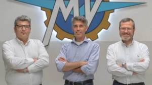 MV Agusta appoints new R&D chief