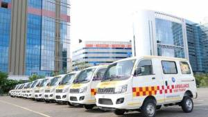 Coronavirus impact: Mahindra provides van ambulances to Maharashtra