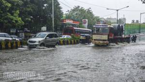 Mumbai rains: Steps you need to take to protect your car