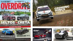 OVERDRIVE's June 2020 issue is available to download for free!