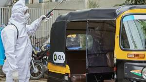 Coronavirus impact: Ola introduces fumigation centres for auto-rickshaws