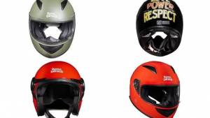 Royal Enfield launches wide range of riding gear and accessories for women