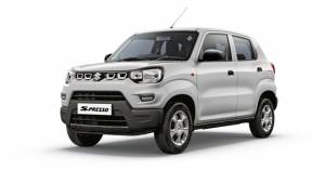 Maruti Suzuki has launched the 2020 S-Presso S-CNG for Rs 4.84 lakh