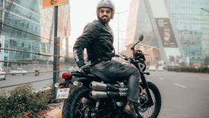 Ulka Gear launches Hakkit unisex riding jackets in India, priced at Rs 8,999