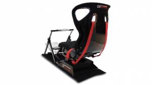 i-Rush: A guide to building a sim-racing setup on any budget