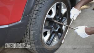 Five tips to take care of your car's tyres