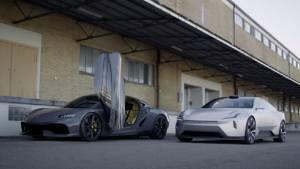 Video worth watching: Polestar and Koenigsegg
