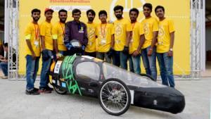 Indian teams win big at 2020 Virtual Shell Eco Marathon Asia