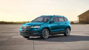 Skoda India's clever new product range