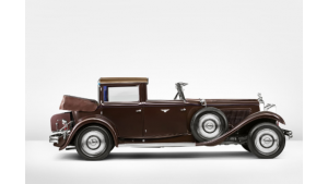 Indian-owned 1933 Minerva Type AL wins first place at global Concours Virtual 2020