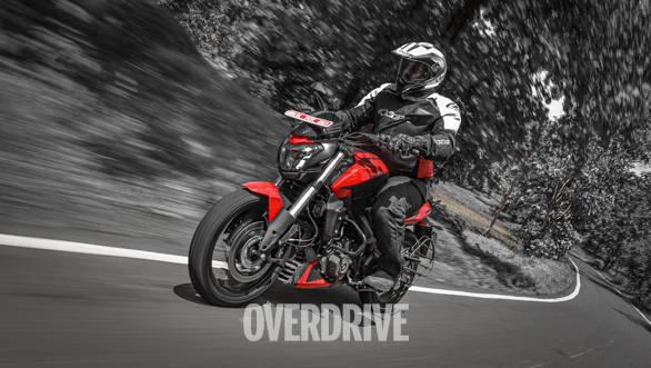 2020 Bajaj Dominar 250 road test review
