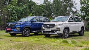 Car Sales December 2020: MG Motor India adds highest-ever Hector bookings