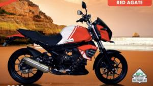 Mahindra Mojo BSVI revealed, announcement on pricing and specifications shortly