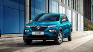 Renault India announces benefits of up to Rs 70,000 on Duster, Kwid and Triber