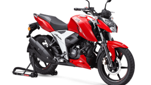 TVS Motor Company sold 2.43 lakh units of two-wheelers in July 2020