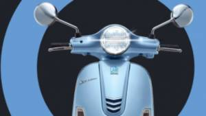 Online bookings for BSVI 2020 Vespa facelift VXL and SXL scooters commence in India